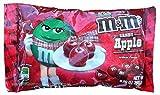 M&m's Milk Chocolate Candy Apple M&M's Limited Edition Halloween 9.90 oz (280g)