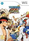 echange, troc Tatsunoko vs. Capcom Ultimate All Stars