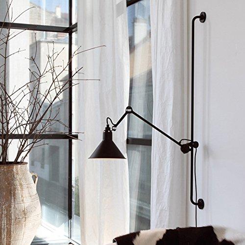 Chambres minimaliste moderne lampe de chevet creative for Lampe de chevet moderne