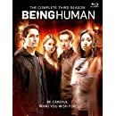 Being Human: Complete Third Season [Blu-ray]