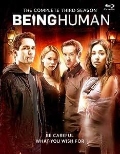 Being Human: Complete Third Season [Blu-ray]