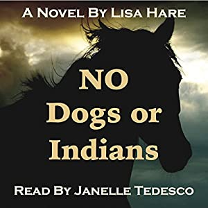 No Dogs or Indians Audiobook