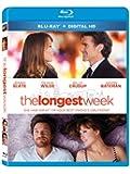 The Longest Week [Blu-ray]