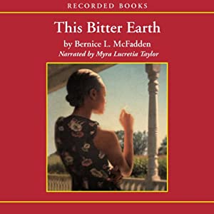 This Bitter Earth: The Story of Sugar Lacey | [Bernice McFadden]