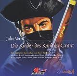 Jules Verne-die Kinder des Kapit�n Grant