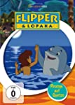 Flipper & Lopaka - Piraten auf Quetzo