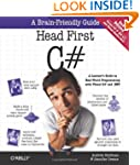 Head First C# (Head First Guides)