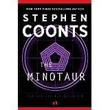 The Minotaur: A Jake Grafton Novel (The Jake Grafton Series) ~ Stephen Coonts