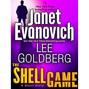 The Shell Game: A Fox and O'Hare Short Story Hörbuch