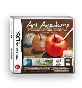 NDS Art Academy