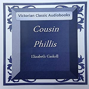 Cousin Phillis Audiobook
