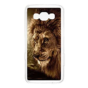 a AND b Designer Printed Mobile Back Cover / Back Case For Samsung Galaxy A7 (SG_A7_005)