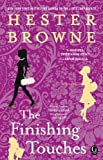 The Finishing Touches (1416540083) by Browne, Hester