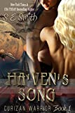 Ha'ven's Song (Curizan Warrior Book 1)