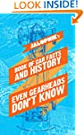 Jalopnik's Book Of Car Facts And Hist...