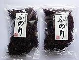 海藻ふのり(熊本県天草産)100g(50g×2個)
