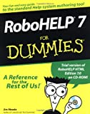 img - for RoboHELP 7 For Dummies book / textbook / text book