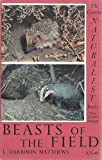img - for Beasts Of The Fields book / textbook / text book