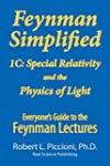 Feynman Lectures Simplified 1C: Speci...