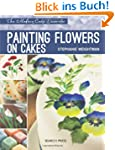 Painting Flowers on Cakes (Modern Cak...