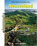 Neuseeland - Tourplaner - Bruni Gebauer, Stefan Huy