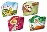 img - for Oxford Reading Tree Traditional Tales: Level 1+: Class Pack of 24 book / textbook / text book