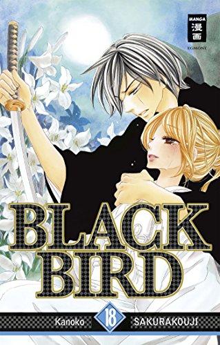 Black Bird, Band 18