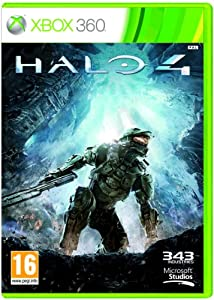 Halo 4 (Xbox 360) [UK Import]