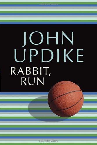 Rabbit, Run ISBN-13 9780449911655