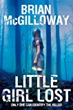 Little Girl Lost (DS Lucy Black Book 1)
