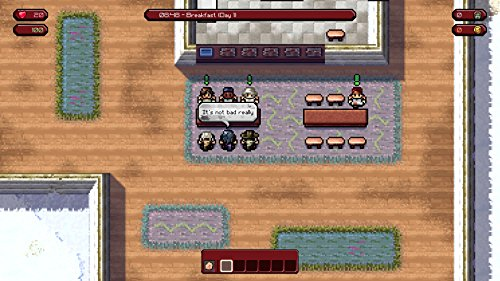 The Escapists The Walking Dead  screenshot