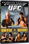Ufc #51:Super Saturday