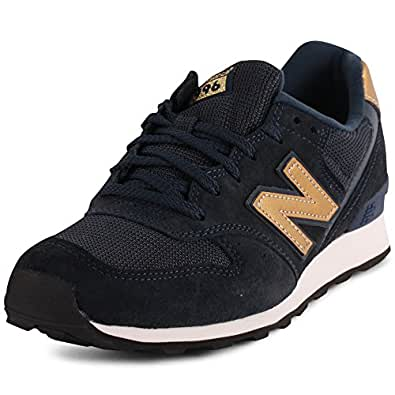 New Balance WR996 W chaussures 10,0 navy