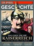 SPIEGEL GESCHICHTE 3/2013: Das deutsc...