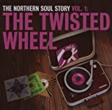 echange, troc Compilation, Larry Williams - The Northern Soul Story /Vol.1 : The Twisted Wheel