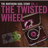 The Northern Soul Story Vol.1 - The Twisted Wheelby Various