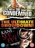 The Condemned/See No Evil [DVD]