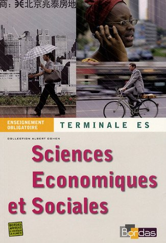Sciences économiques et sociales 2e - Marc Montoussé, Collectif