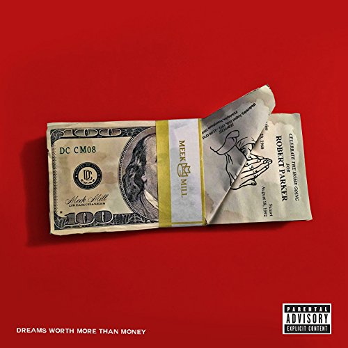 Meek Mill-Dreams Worth More Than Money-CD-FLAC-2015-FATHEAD Download