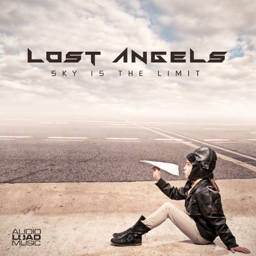 Lost Angels - Sky Is The Limit (ALM1DIGI032)-WEB-2014-gEm Download