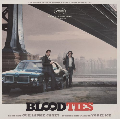 Blood Ties Bo