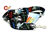 Disney Pixar Toy Story Woody and Buzz Lightyear Lanyard Badge Holder