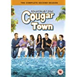 Cougar Town - Season 2 [DVD]by Courtney Cox