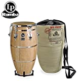 Latin Percussion LP Rumba Pro Series Chrome 11-3/4
