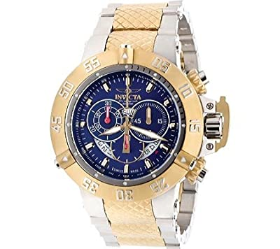 Invicta Men's Subaqua 80507