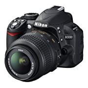 Post image for Nikon D3100 Kit 18-55mm + 55-200mm ab 500€
