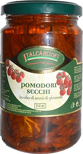 italcarciofi-organic-sundried-tomatoes-in-oil-314-g-pack-of-6