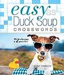 Easy as ABC Crosswords