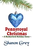 img - for Pennyroyal Christmas (A Ruthorford Holiday Story) book / textbook / text book