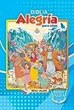 img - for Reina Valera Children's Joy Bible - Boy's: Biblia Alegria para Ninos (Spanish Edition) book / textbook / text book